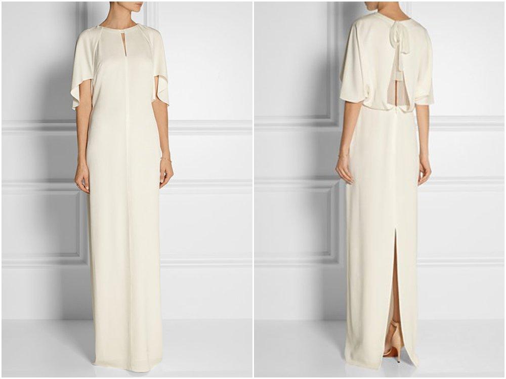 Wedding dresses under £1k