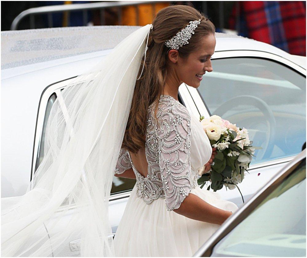 Wimbledon 2015: Andy Murray's Wedding