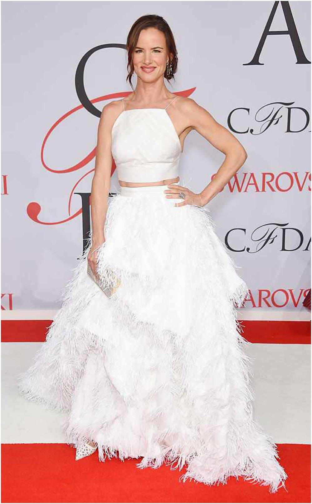 CDFA Fashion Awards 2015