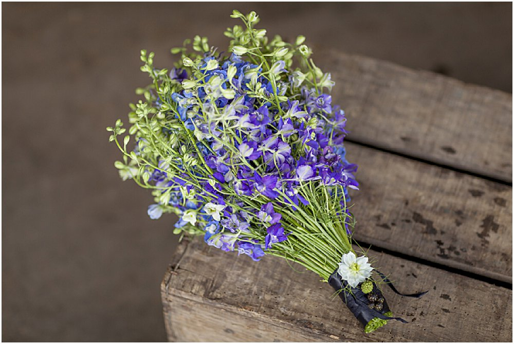 British Flowers Week: Presenting Zita Elze