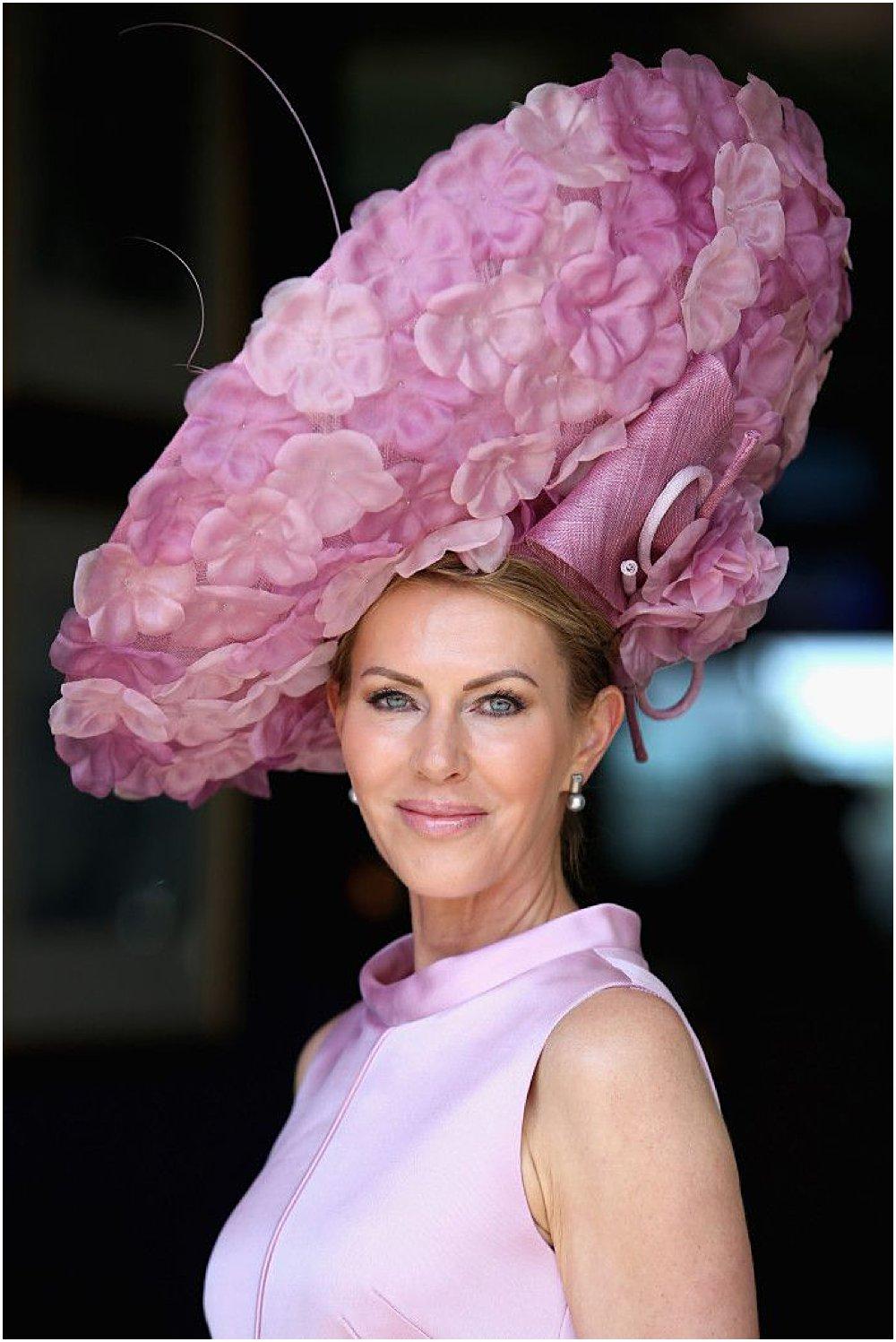 Royal Ascot: Hat Trends