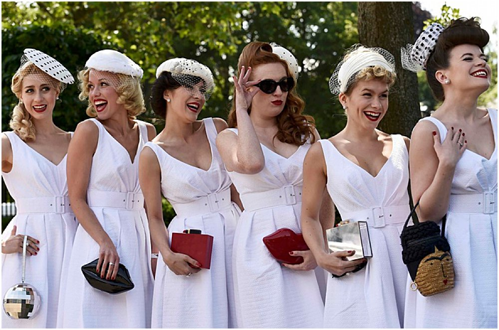 Royal Ascot: How to wear a hat