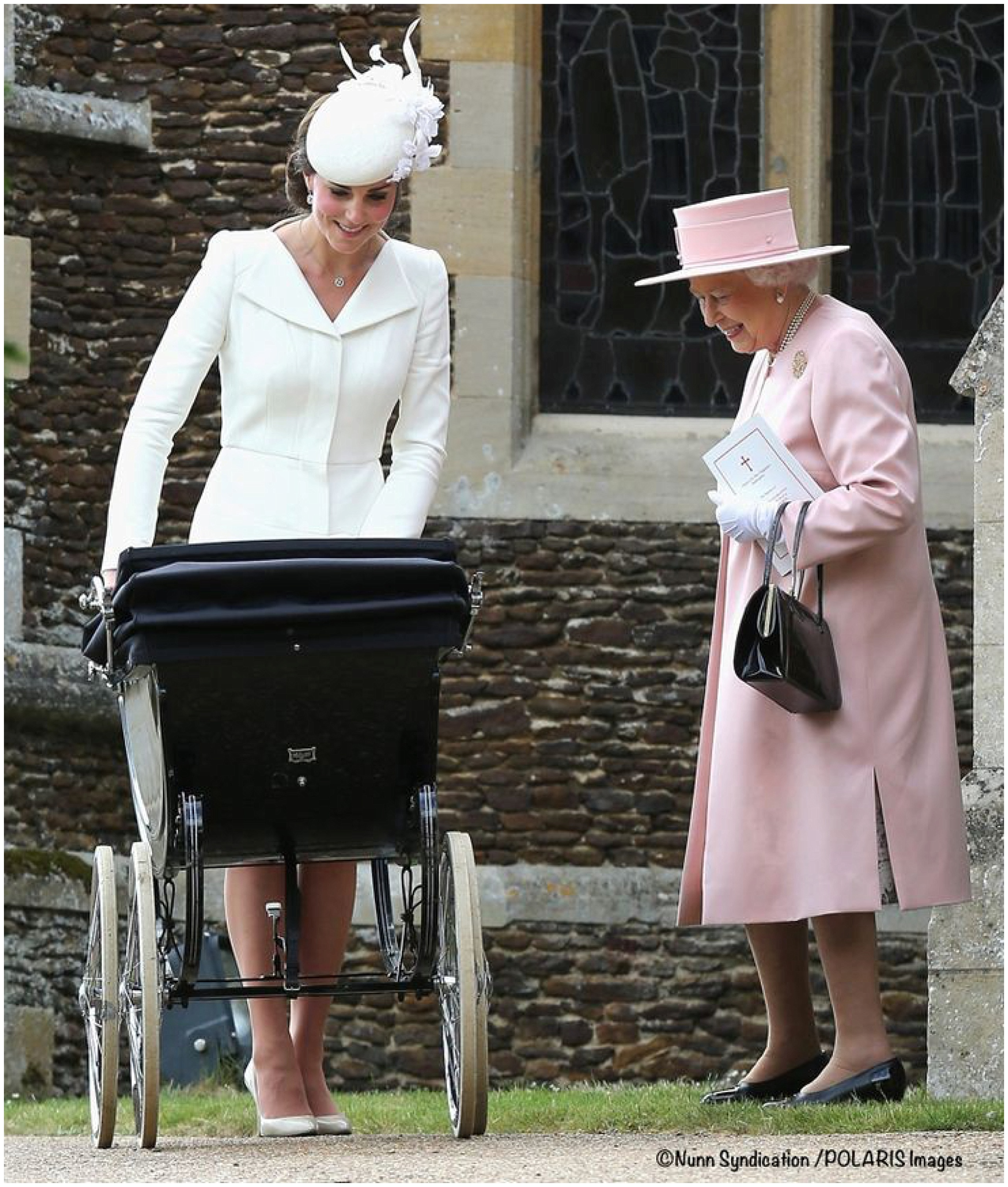 Christening in style: Dressing for a family Occasion