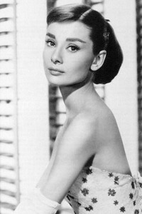 Audrey Hepburn – Portraits Of An Icon