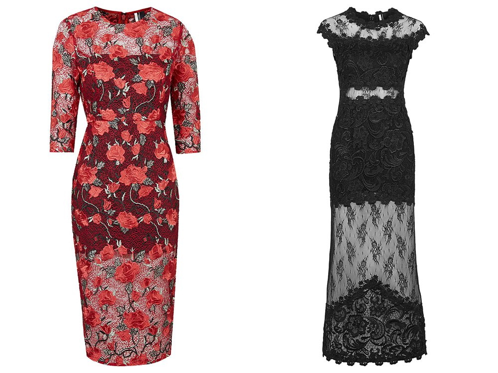 Partywear - Christmas 2015