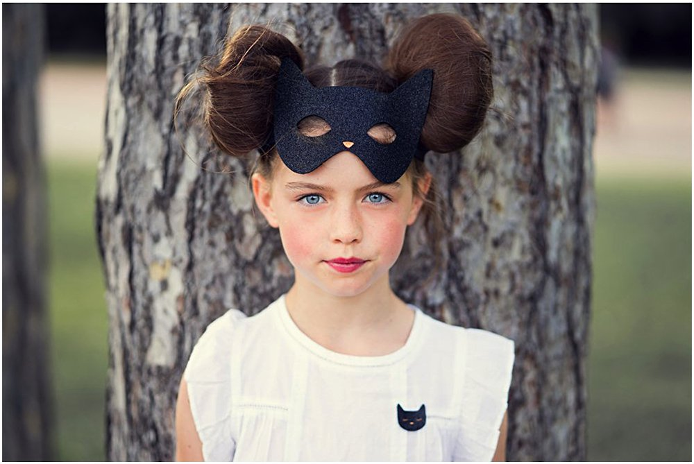 HALLOWEEN FUN: KIDS SUPERHERO COSTUMES
