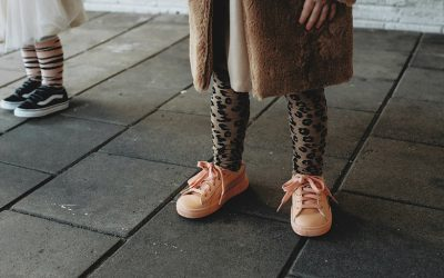 LEOPARD PRINT: KIDS FASHION TRENDS AW 2018