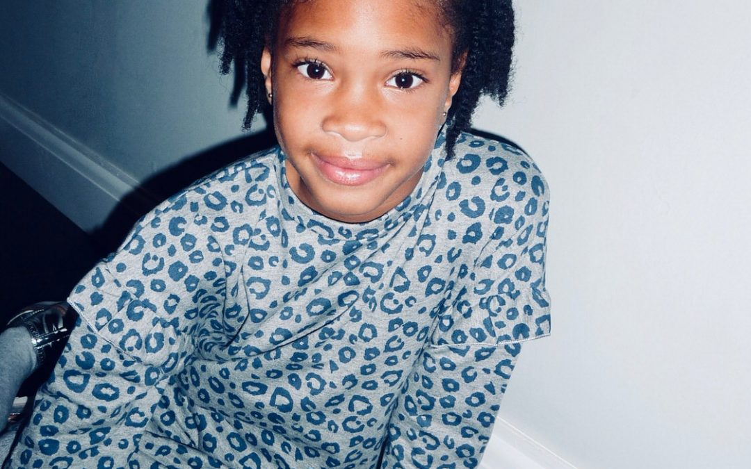 LEOPARD PRINT PART 2: KIDS FASHION TRENDS 2018