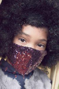 Free Flow shoot for Harpers Bazaar Kids styled by PierreCarr