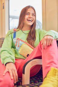 The Underground Girls shoot for Hooligans Magazine styled by @pierrecarr