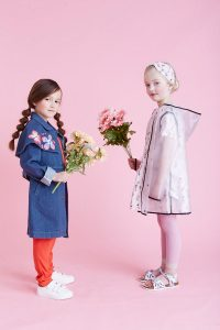 Online Styling for Kids