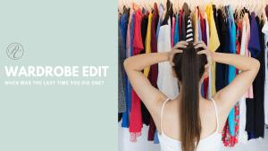 Fashion stylist @styledbypierrecarr highlights how to dress confidently