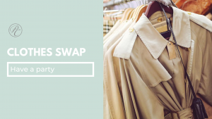 Fashion stylist @styledbypierrecarr suggests ways you can stop impulse buying